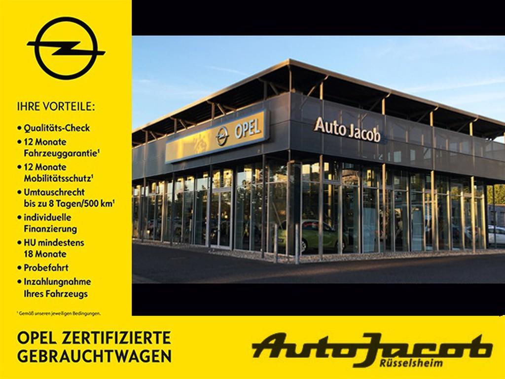 Opel Astra 1.4 K ST 120 Jahre Sitze