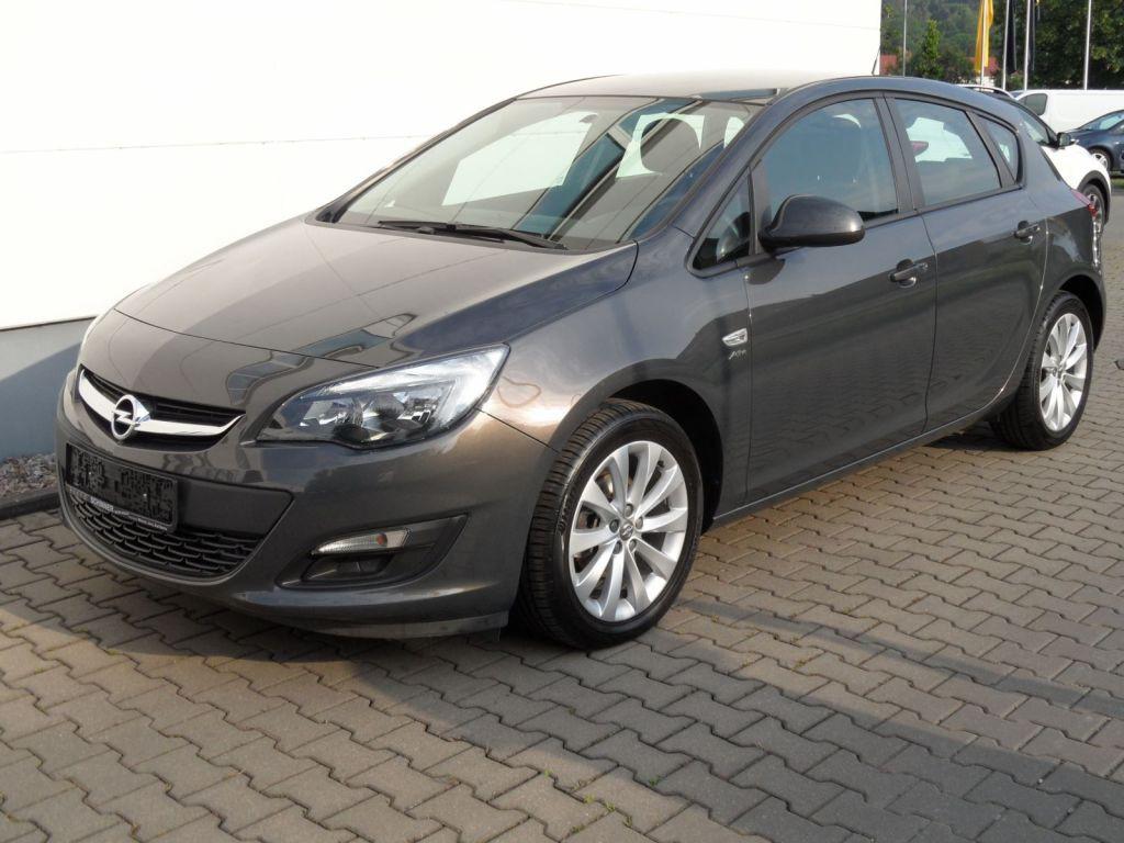 Opel Astra 1.4 Turbo Active
