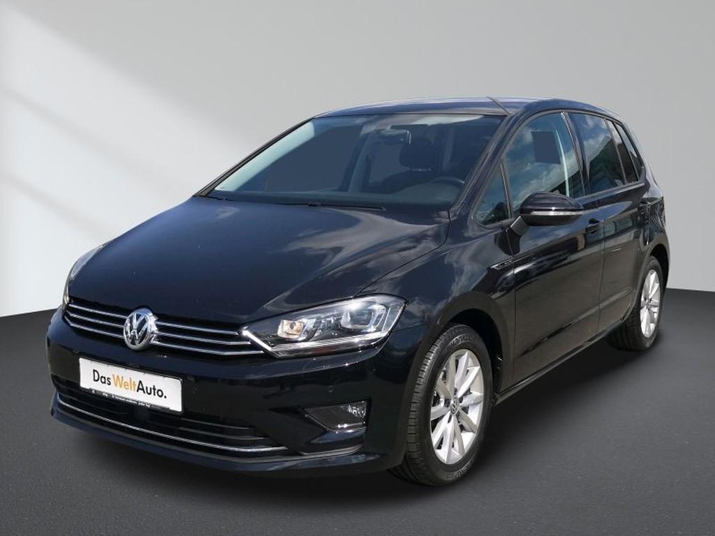 Volkswagen Golf Sportsvan 2.0 TDI Lounge