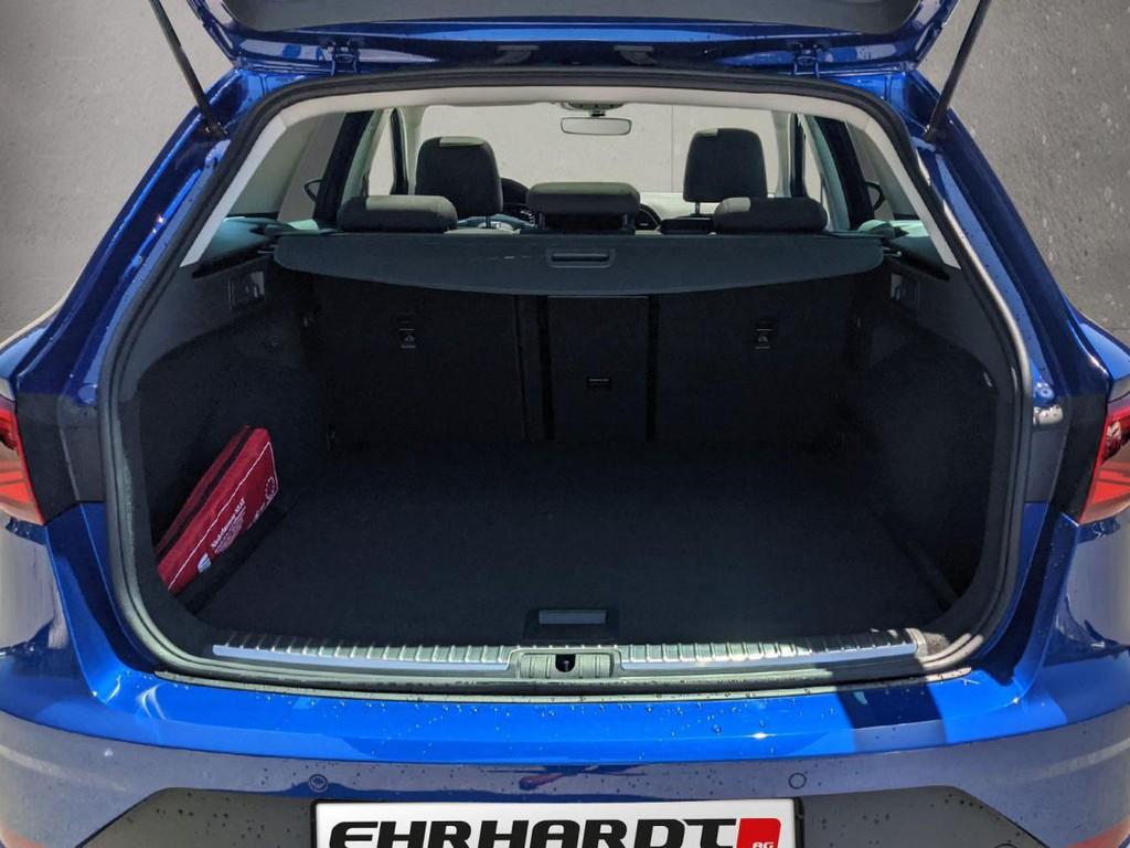 Seat Leon 1.5 TSI Sportstourer FR 130 VC