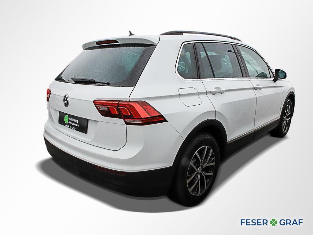 Volkswagen Tiguan 1.5 TSI OPF Comfortl