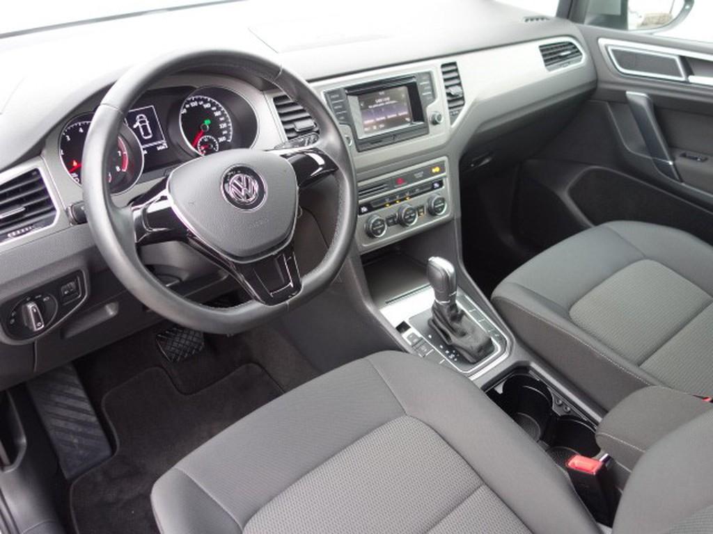 Volkswagen Golf Sportsvan 1.2 TSI Comfortline FRONT