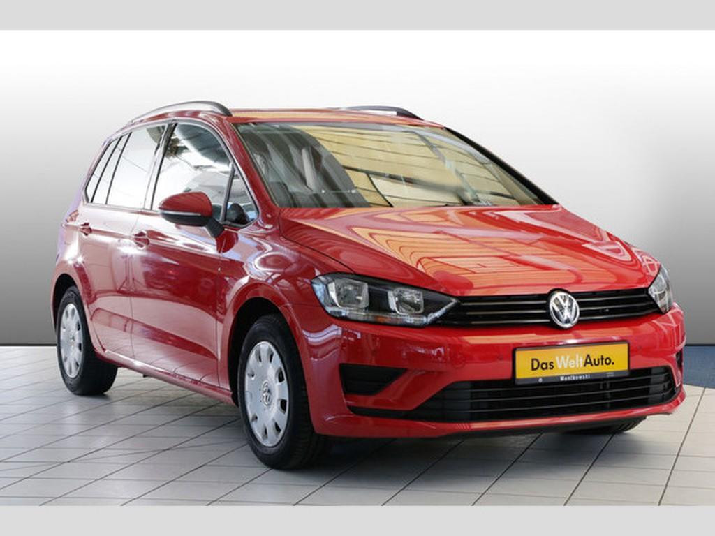 Volkswagen Golf Sportsvan 1.6 TDI Trendline