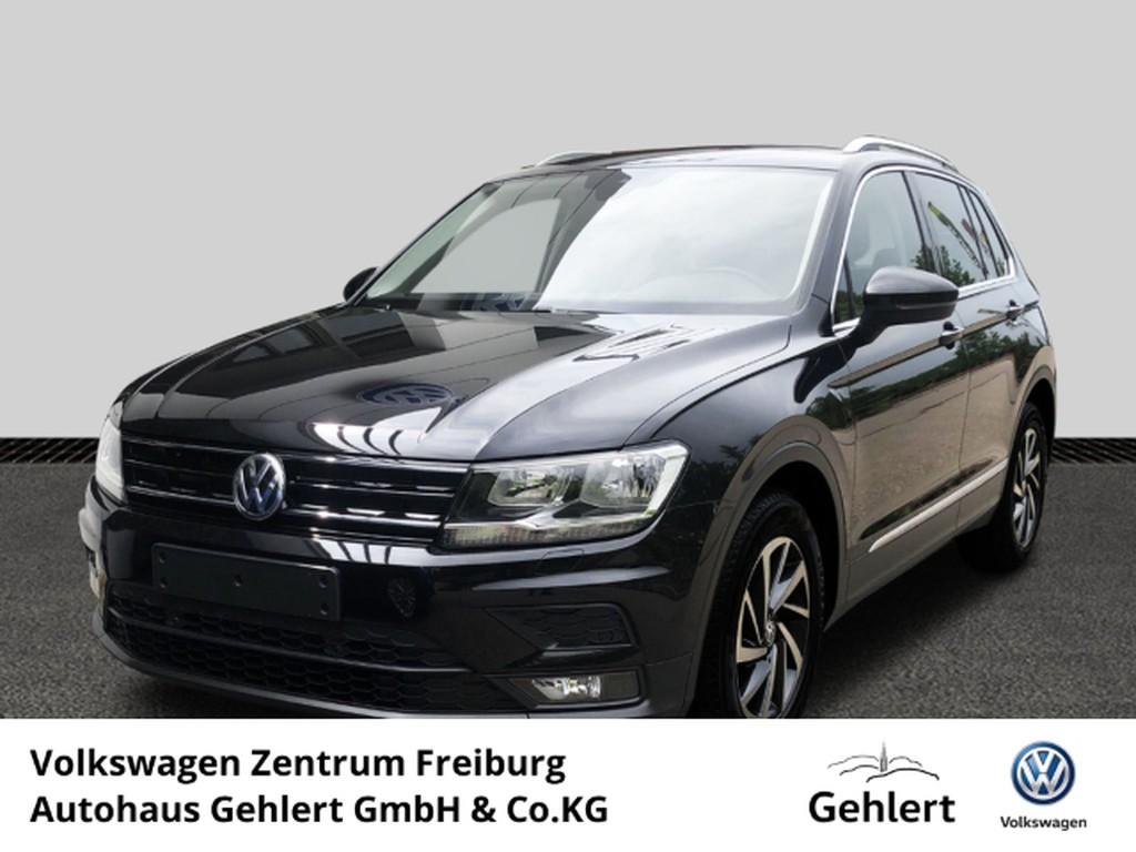Volkswagen Tiguan 1.4 TSI FrontAssist