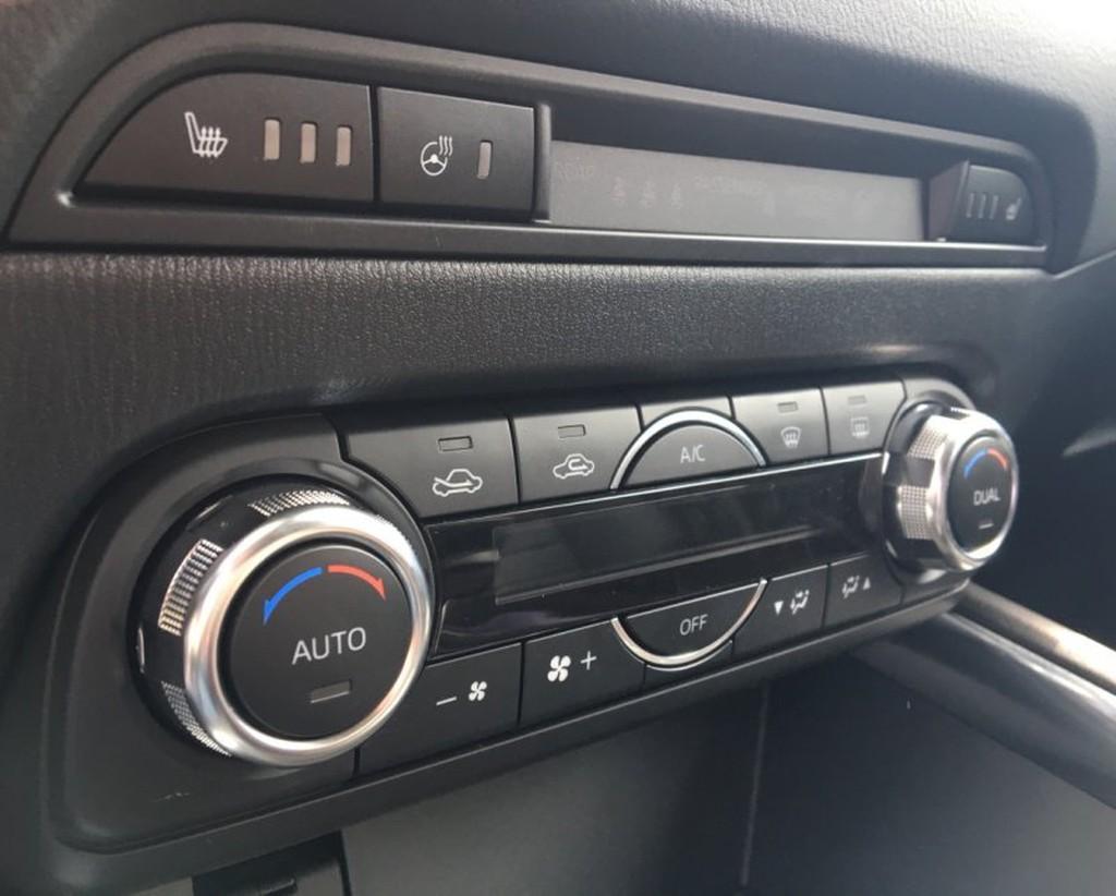 Mazda CX-5 SPORTS-LINE 30 JAHRE SACHS EDITION