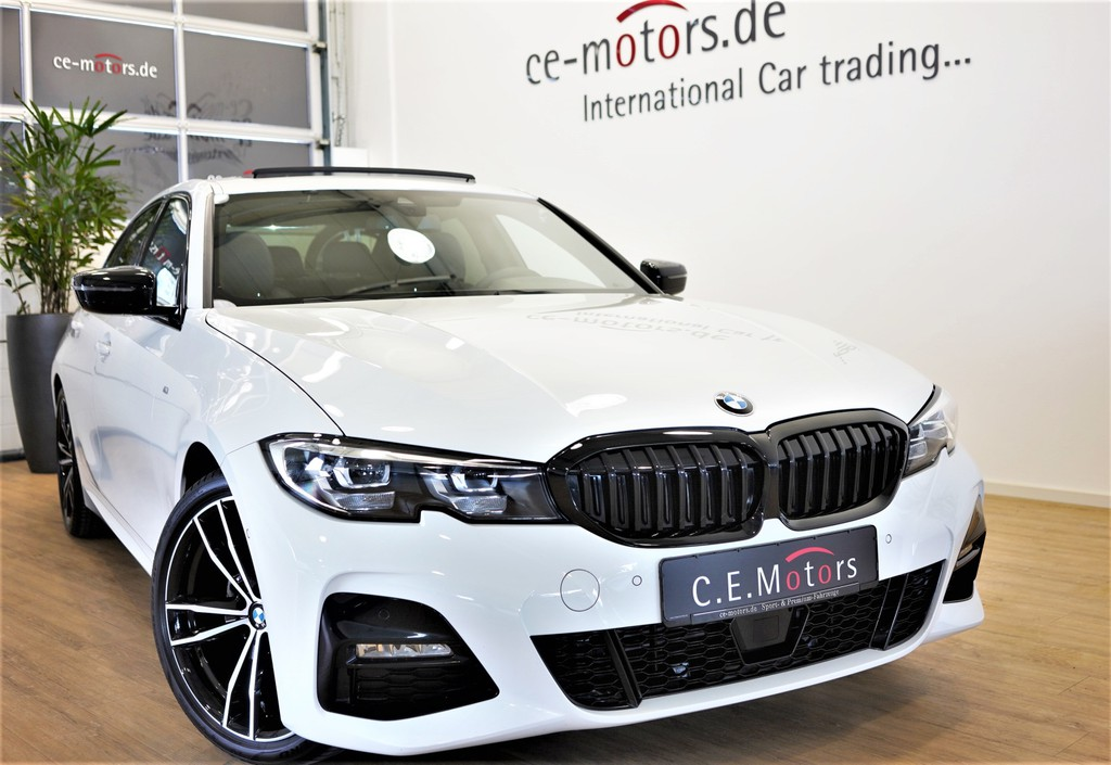 Used Bmw 3 Series 320