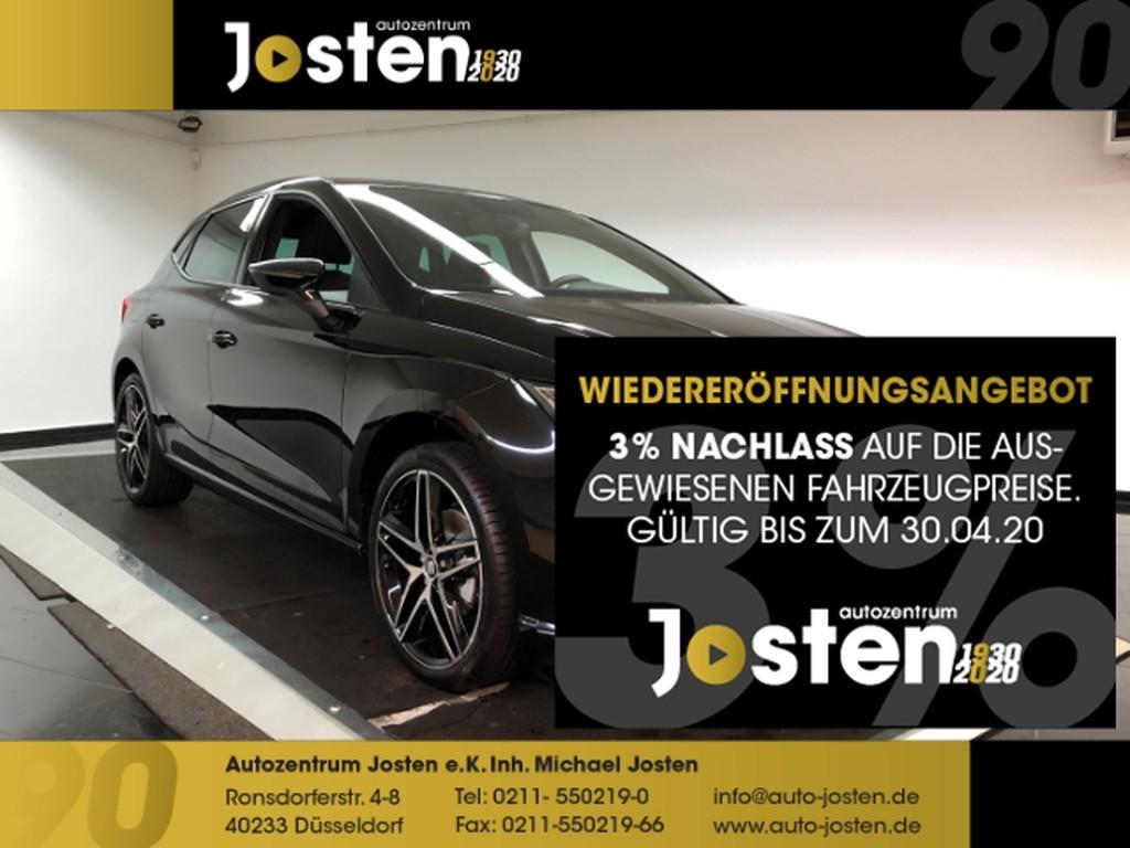 Used Seat Ibiza 1.0