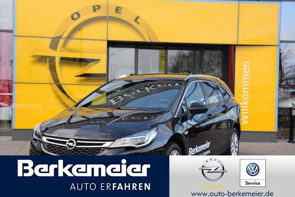 Opel Astra 1.6 ST Automatik