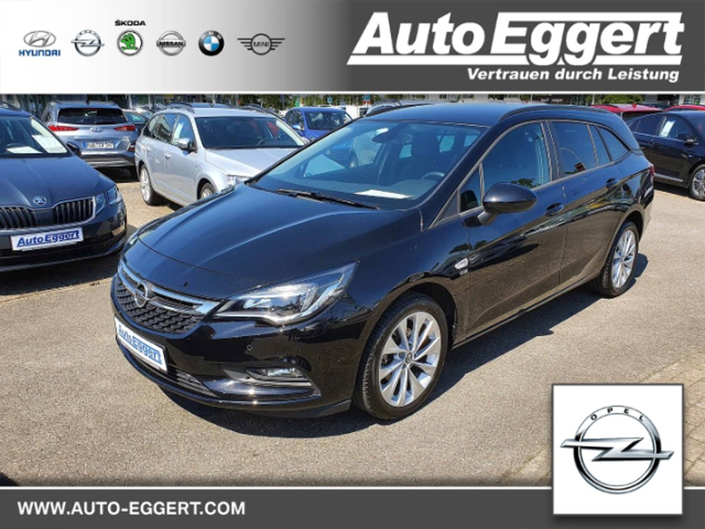 Opel Astra 1.4 K Sports Tourer 120 Jahre Turbo