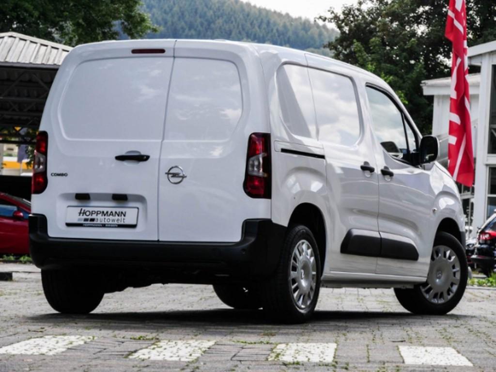 Opel Combo 1.5 E Cargo Edition D EU6d