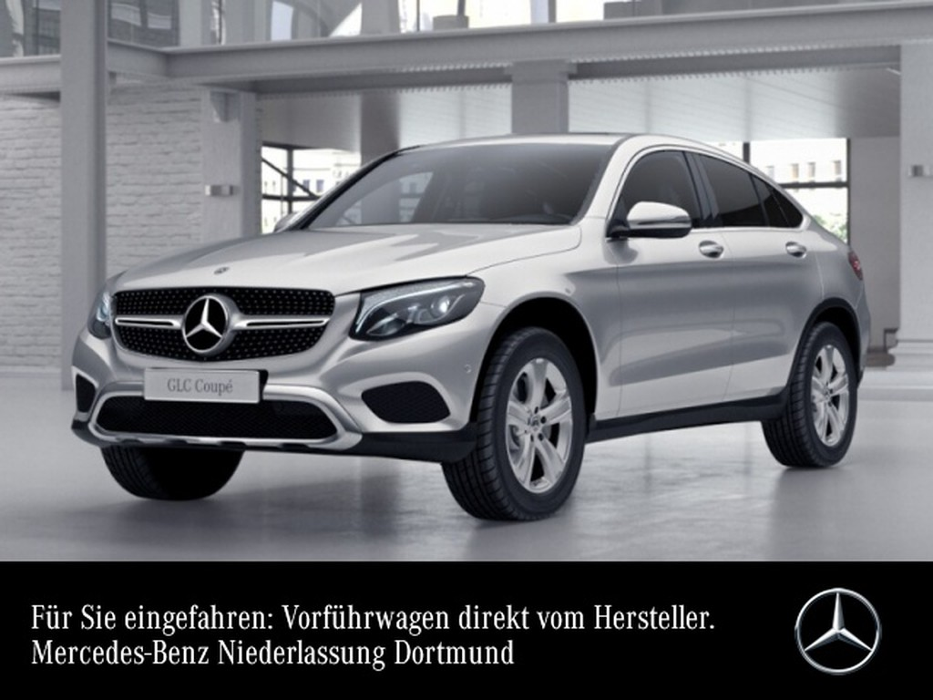 Mercedes-Benz GLC 250 Cp AMG Chrom-P