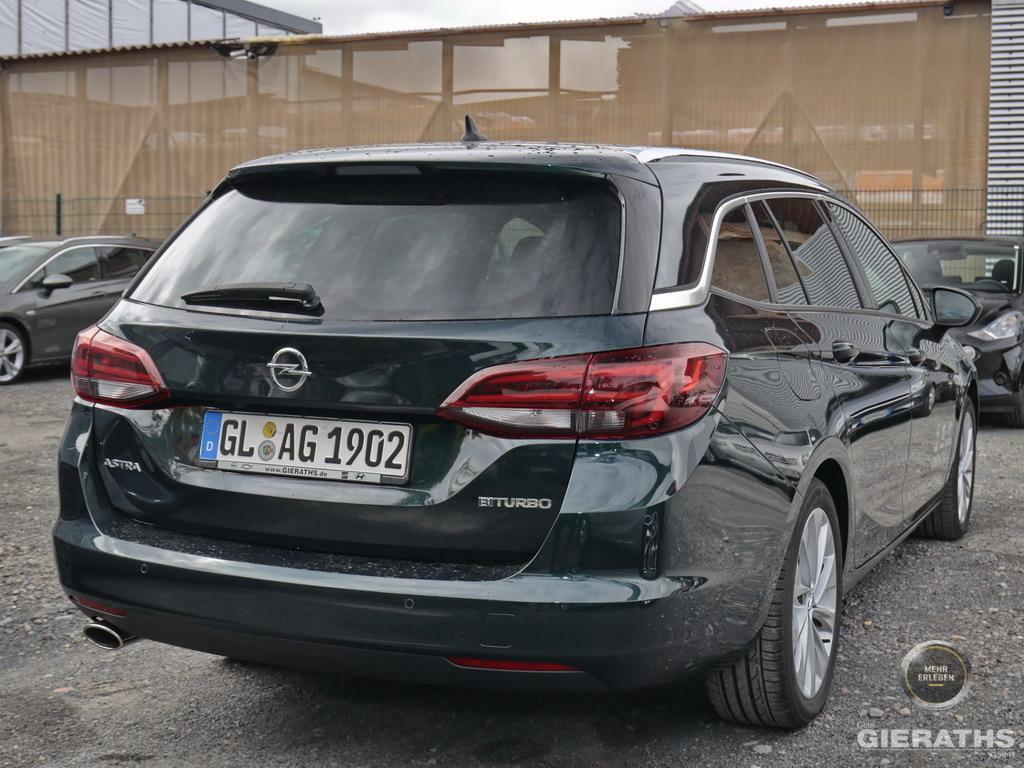 Opel Astra 1.6 ST Innovation D S S