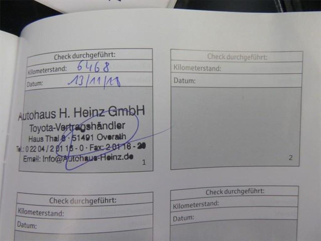 Toyota C-HR Hybrid Flow inkl & Comfort Paket