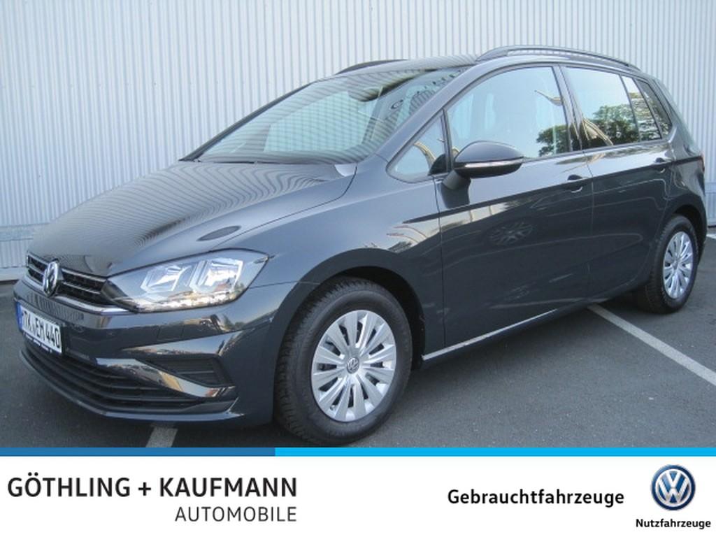 Volkswagen Golf Sportsvan 1.0 TSI Trendline 63kW Eur