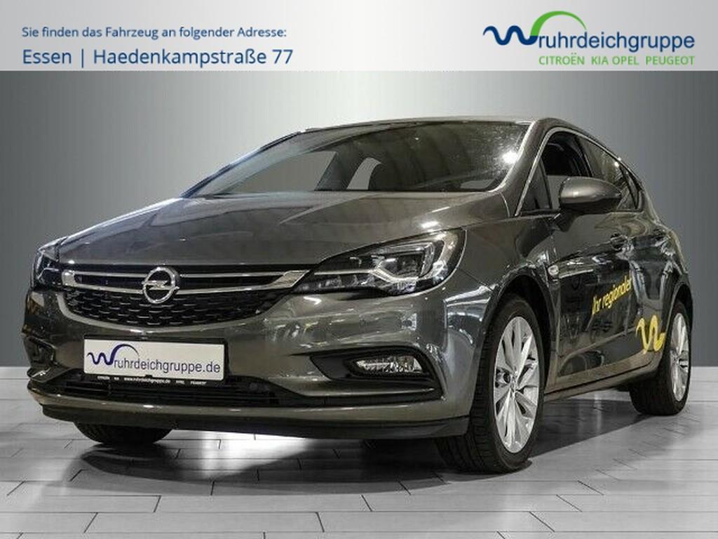 Opel Astra 1.4 K 120 Jahre