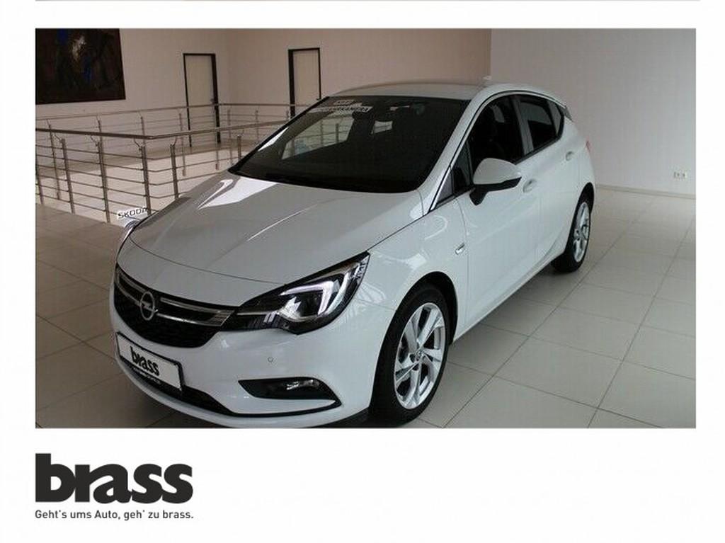 Opel Astra 1.4 Turbo Dynamic