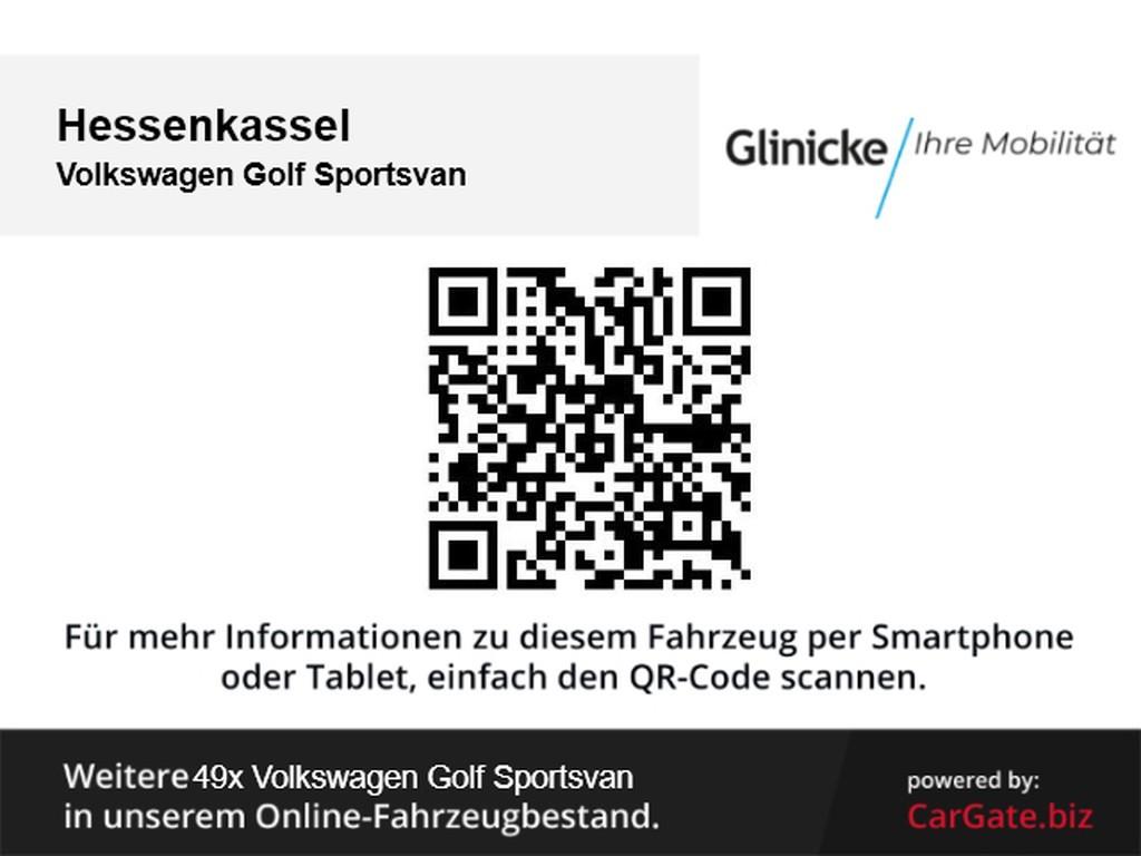 Volkswagen Golf Sportsvan 1.2 TSI VII