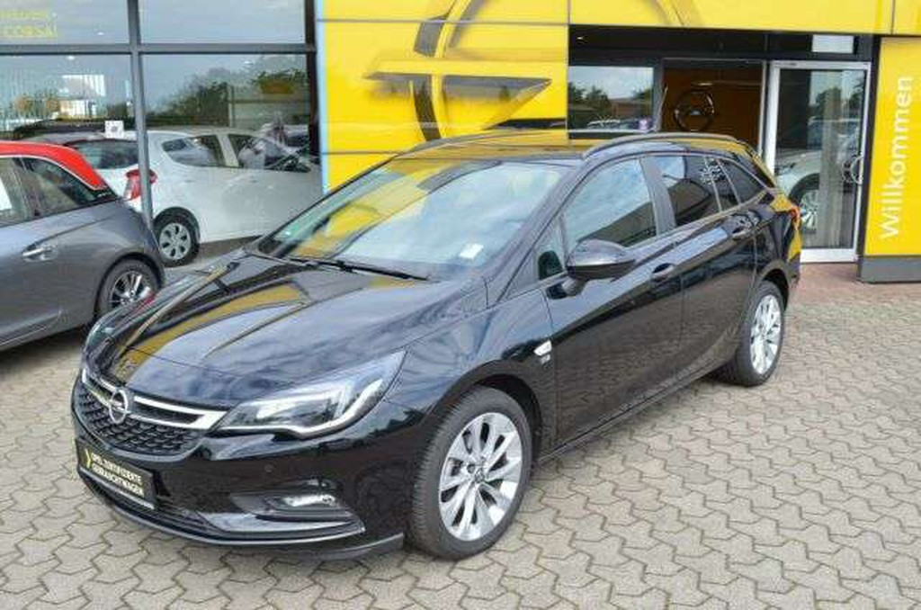 Opel Astra 1.4 K Sports Tourer
