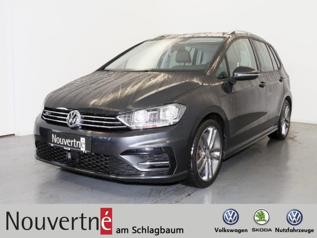 Volkswagen Golf Sportsvan 1.2 TSI Golf VII Sportsvan R-Line