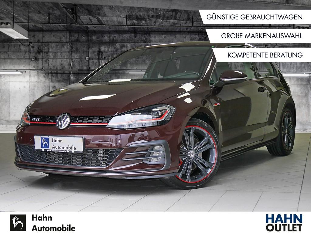 Volkswagen Golf 2.0 TSI VII GTI 18 AppConnect