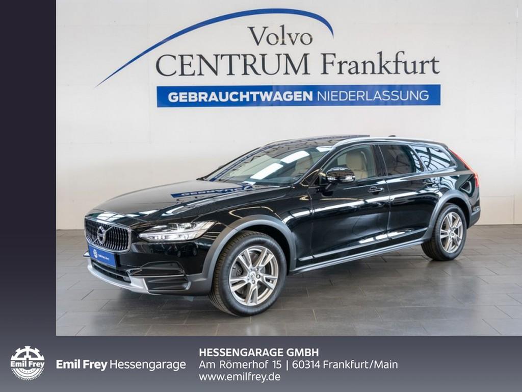 Volvo V90 Cross Country D4 AWD Glasd