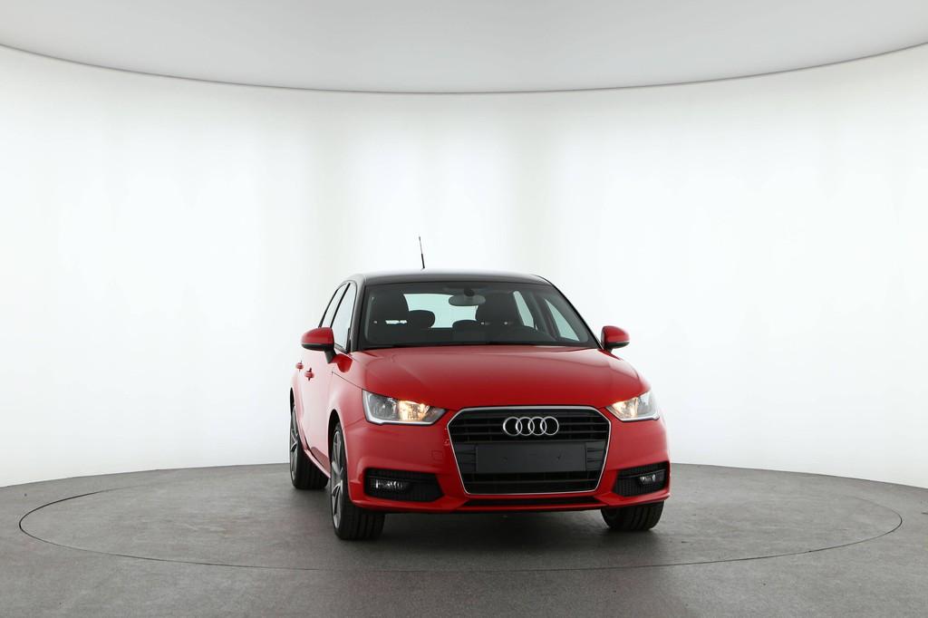 Audi A1 1.0 TFSI Sportback sport 70kW