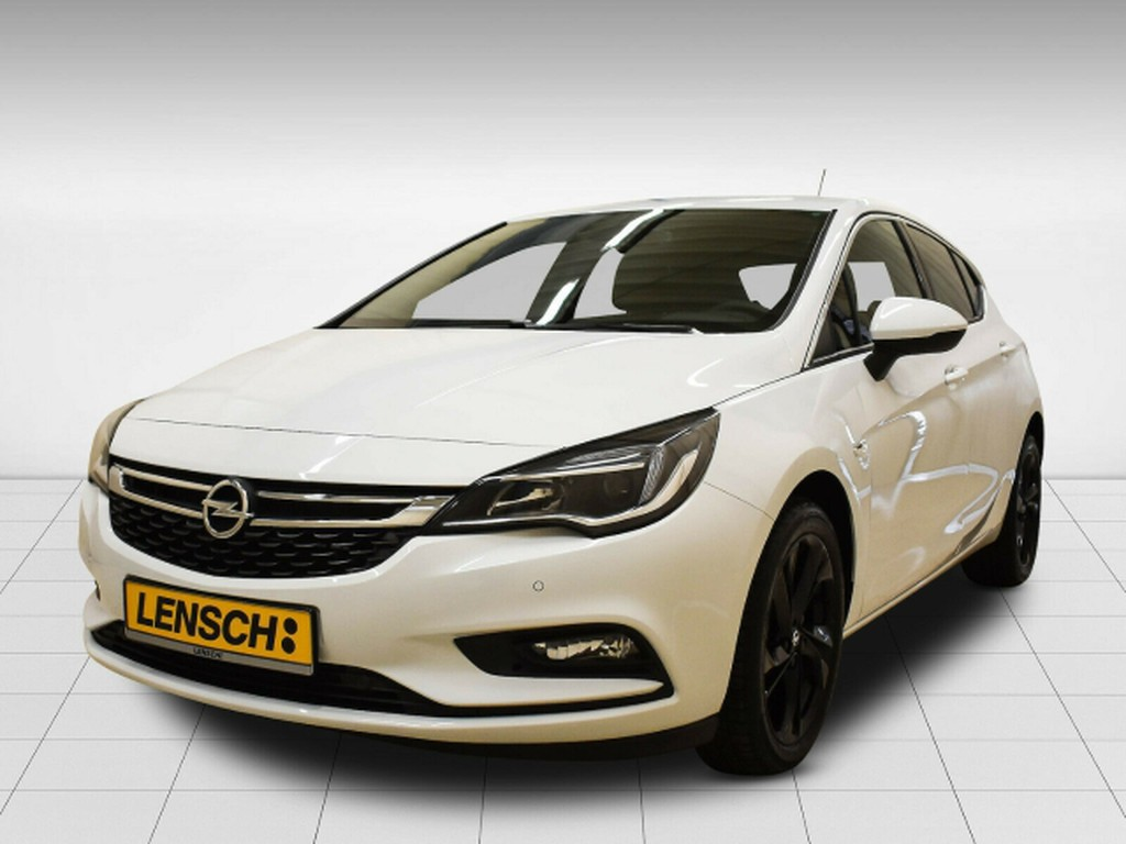 Opel Astra 1.6 K DynamicCDTI