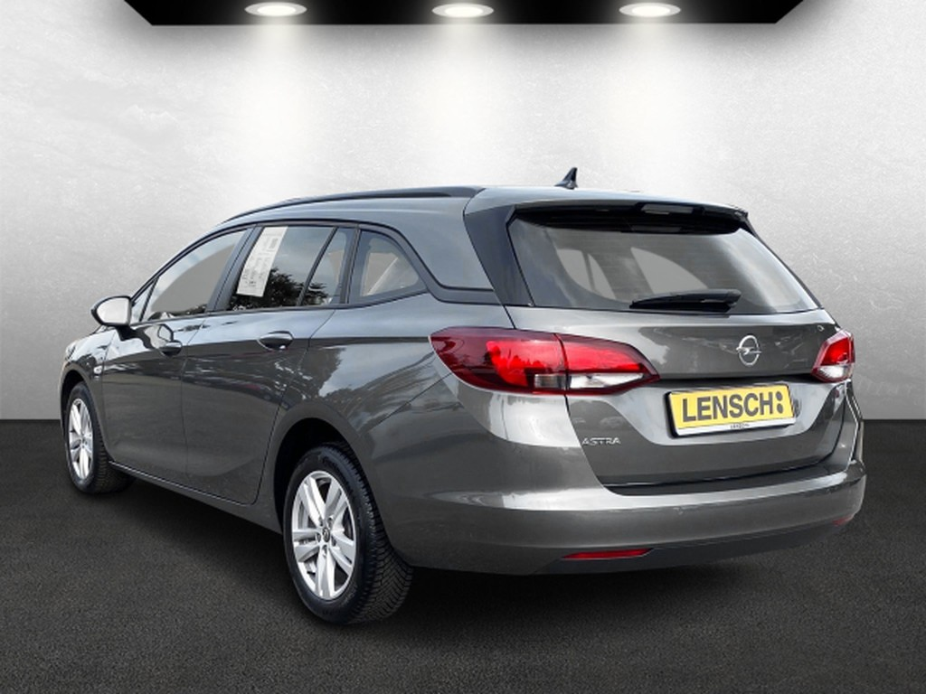 Opel Astra 1.4 K Sports Tourer 120 Jahre Turbo EU6d-T