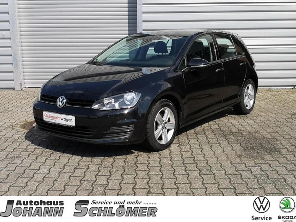Volkswagen Golf 2.0 TDI VII Comfort AUTOMATIK