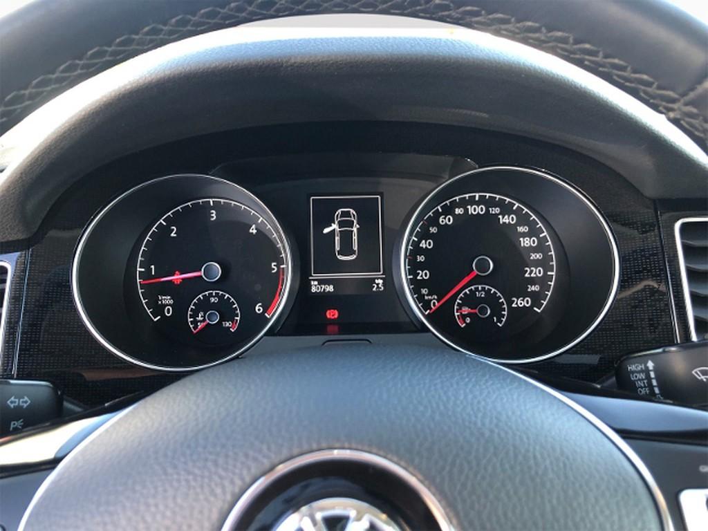 Volkswagen Golf Sportsvan 1.6 TDI RÜC