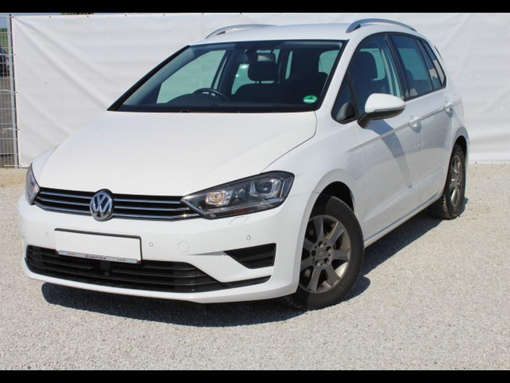 Volkswagen Golf Sportsvan 1.6 TDI Comfortline R-Line