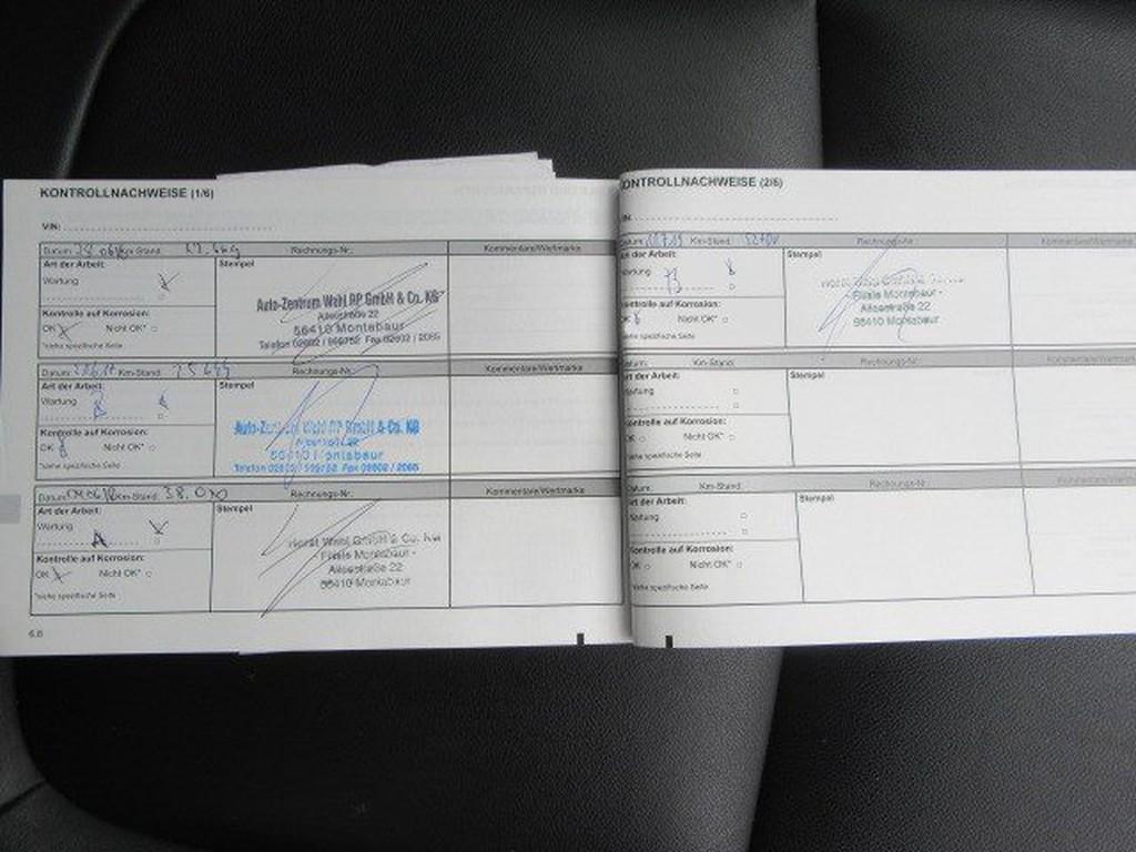 Renault Kadjar Edition dCi 130 Vollleder
