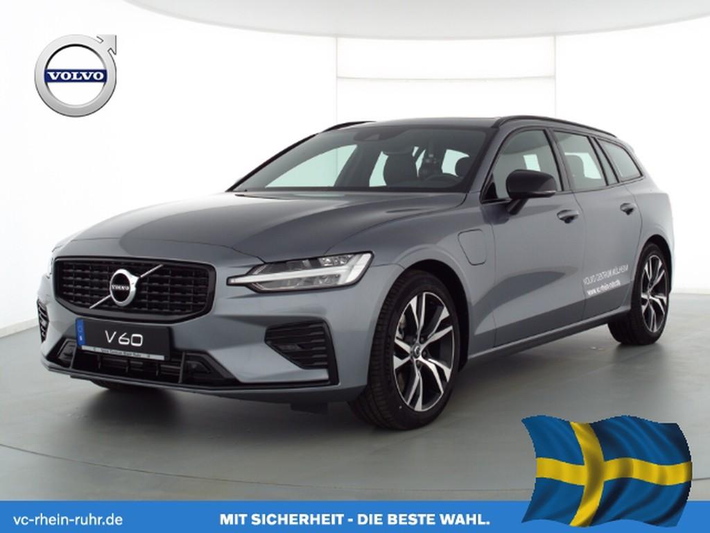 Volvo V60 R Design AWD T6 Recharge EU6dtemp