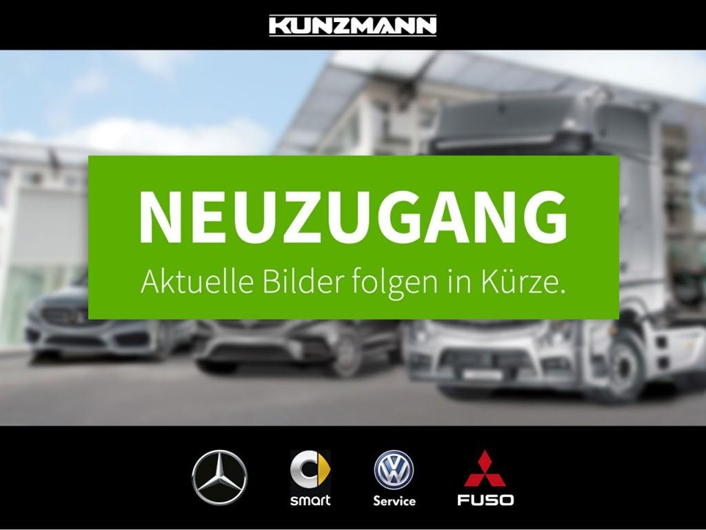 Mercedes-Benz Sprinter 213 Kasten Holz Audio 10
