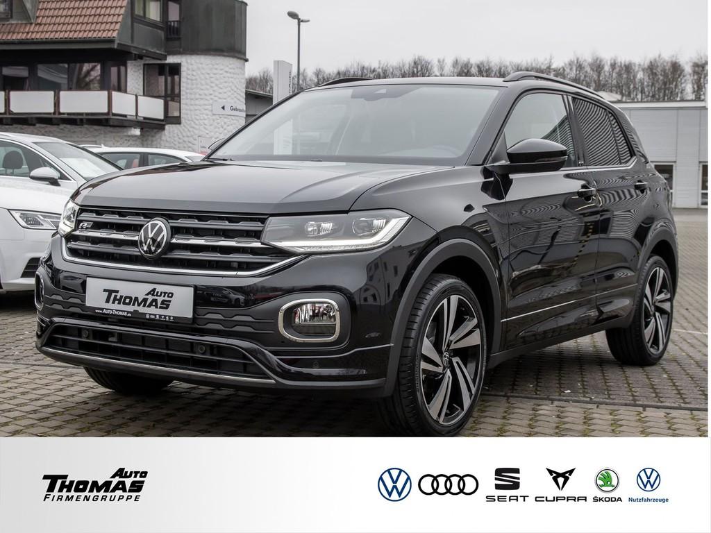 Volkswagen T-Cross 1.0 l TSI Life Front