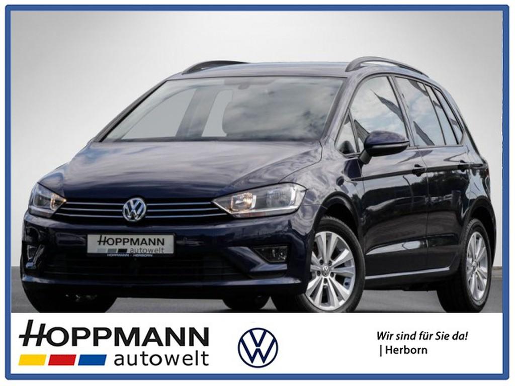 Volkswagen Golf Sportsvan 1.6 TDI