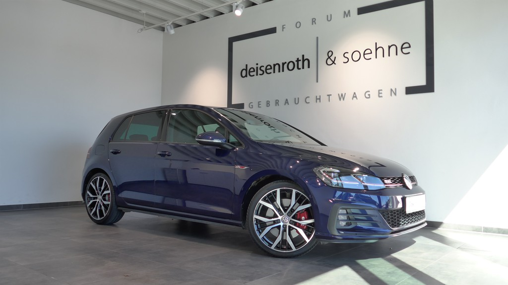 Volkswagen Golf 2.0 TSI GTI Performance ActiveLight