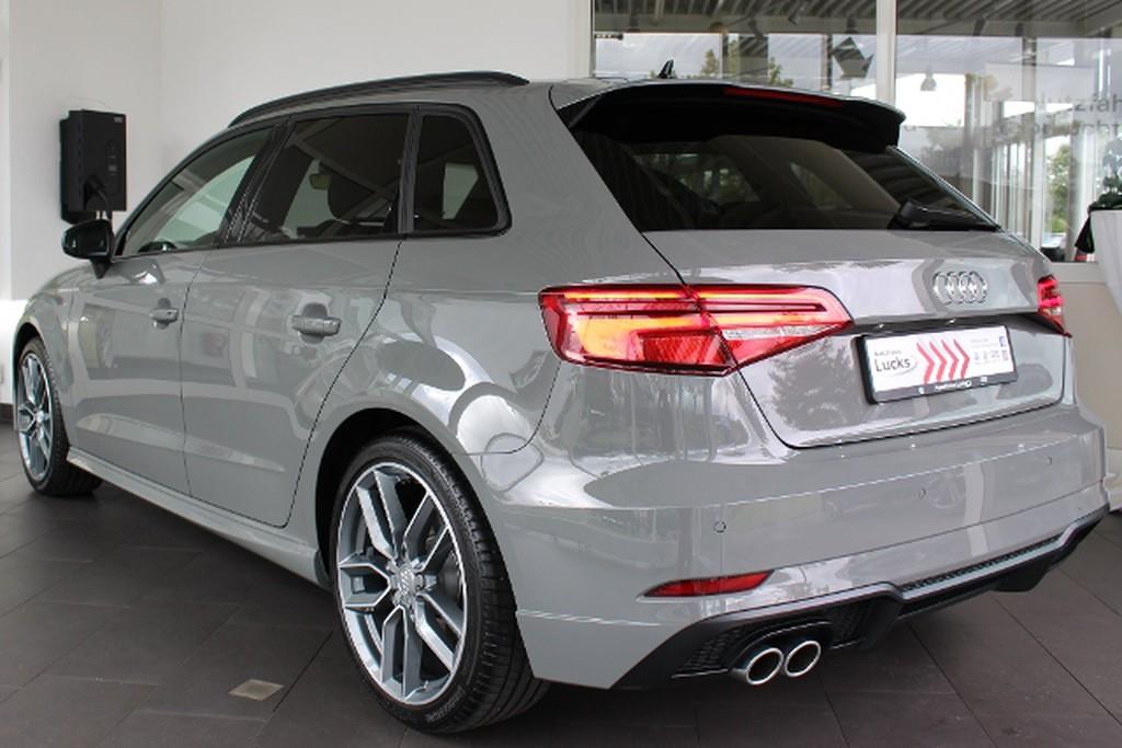 Audi A3 Sportback Sport 35 TFSI S Line