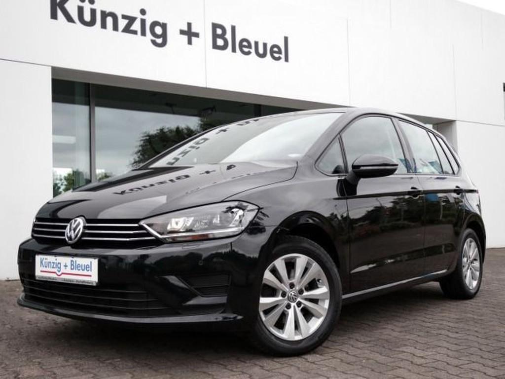 Volkswagen Golf Sportsvan 1.4 TSI Golf VII Sportsvan Comfortline CompMedia