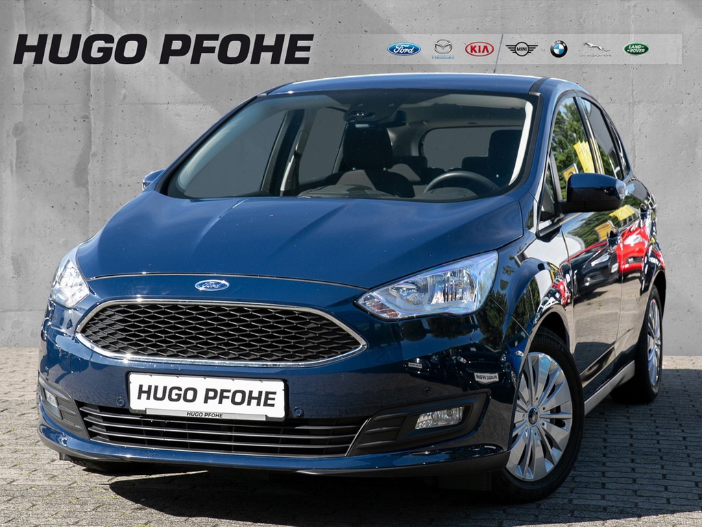Ford C-Max Trend Lenk