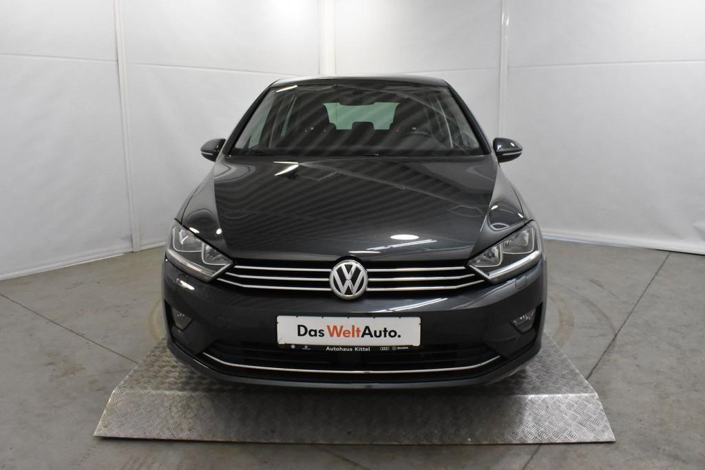 Volkswagen Golf Sportsvan 1.4 TSI Comfortline BMTechn
