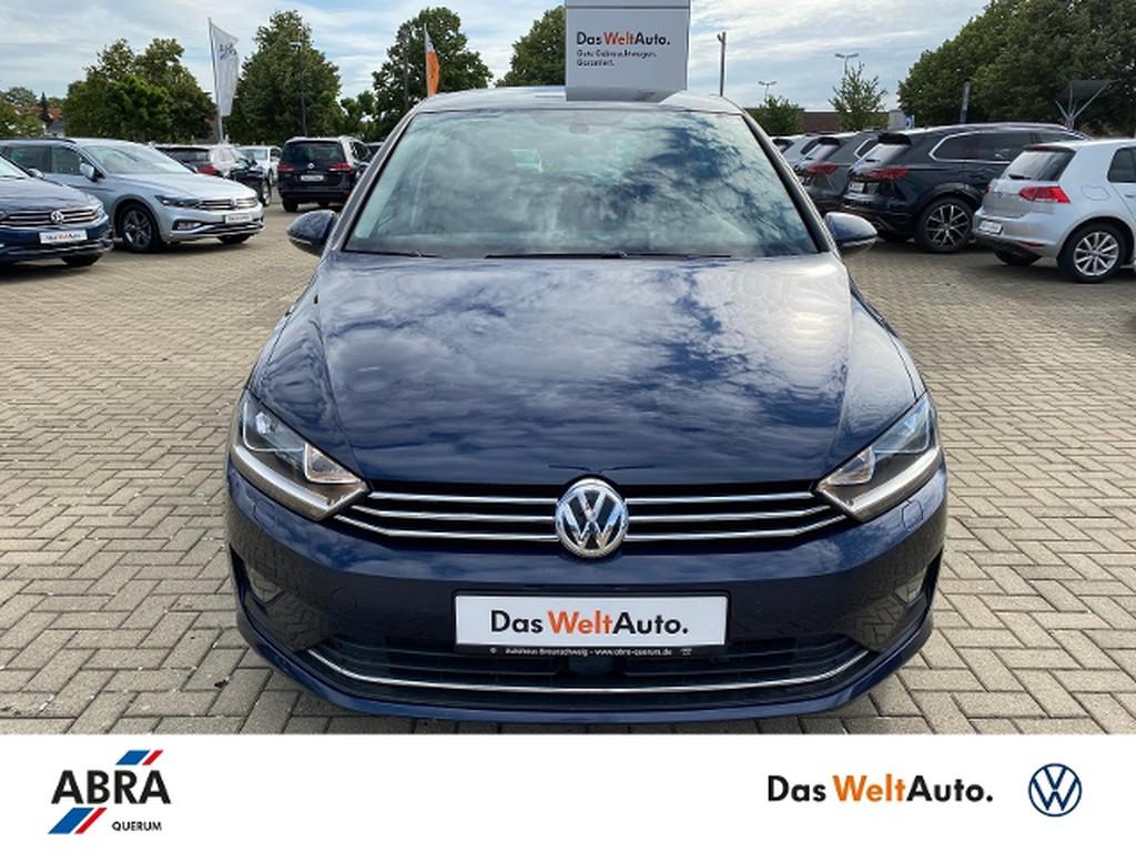 Volkswagen Golf Sportsvan 2.0 TDI Lounge BLU