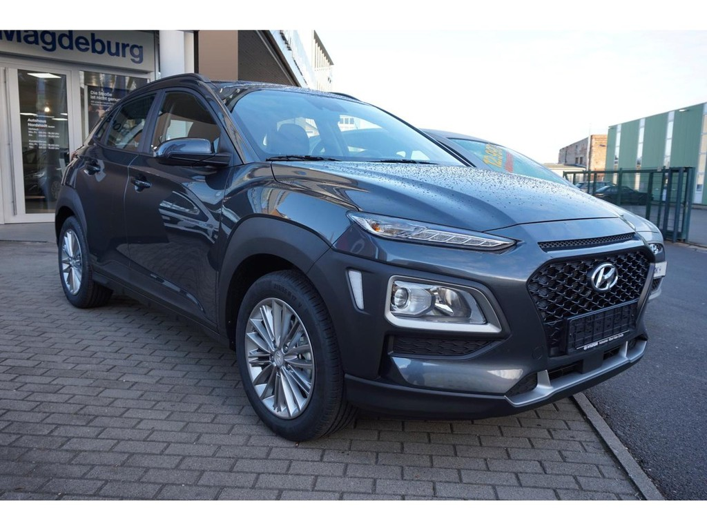 Hyundai Kona 1.0 T-GDi TREND 17