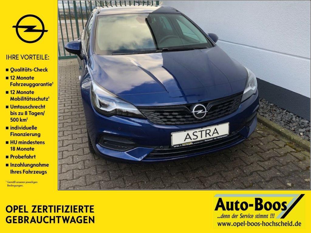 Opel Astra 1.2 Turbo Sports Tourer Line (K)