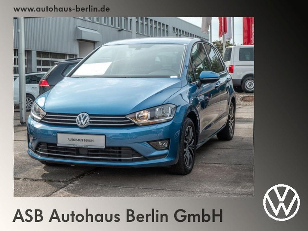 """Volkswagen Golf Sportsvan 1.2 TSI """"ALLSTAR"""""""