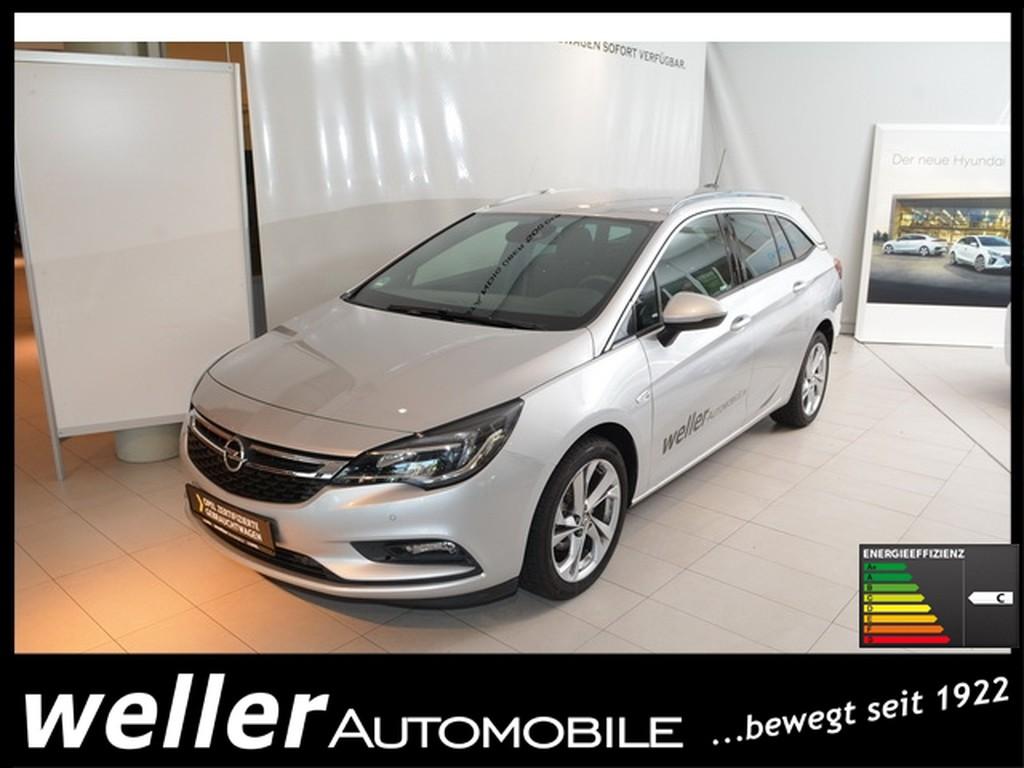 Opel Astra 1.4 K Sports Tourer Dynamic