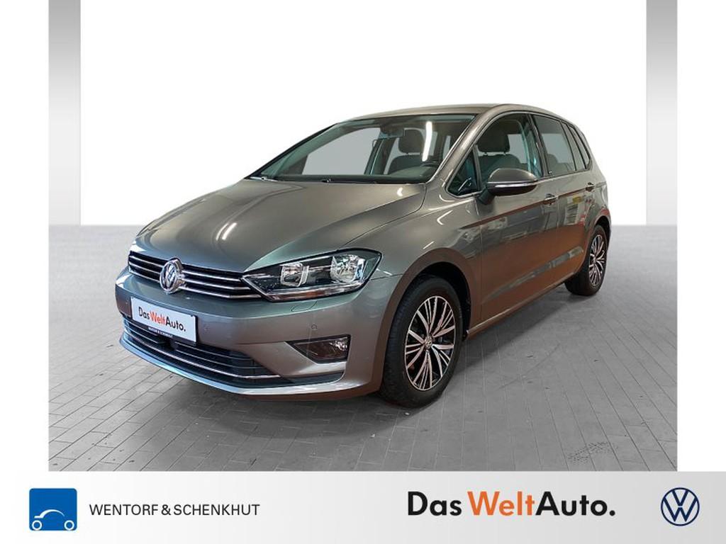 Volkswagen Golf Sportsvan 1.6 TDI Allstar Connectivity