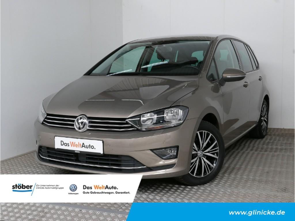 Volkswagen Golf Sportsvan 1.2 TSI VII Geschw Regelanlage
