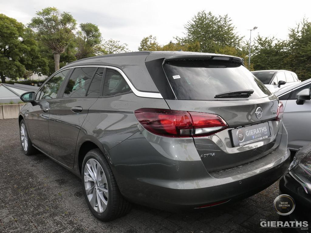Opel Astra 1.4 ST 120 Jahre