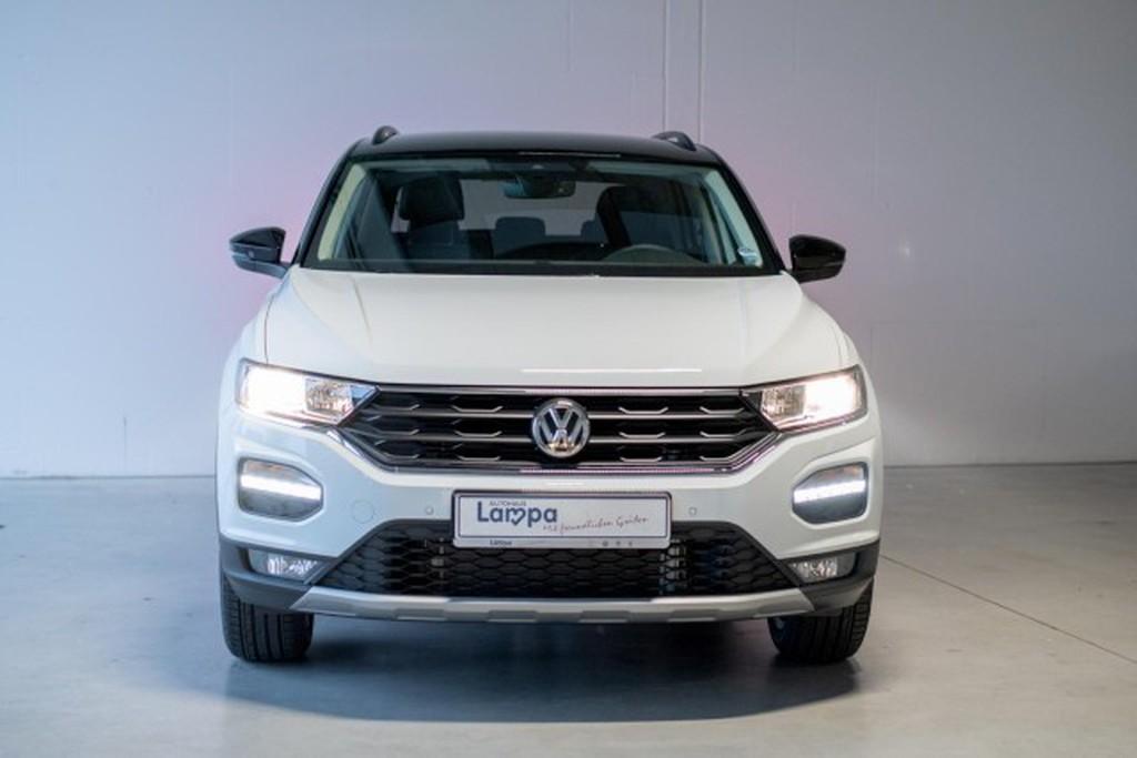 Volkswagen T-Roc 1.0 l TSI IQ DRIVE